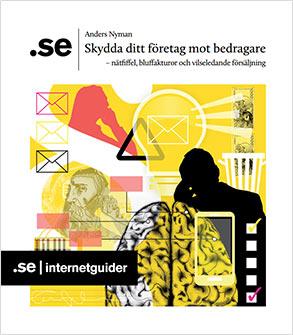 .SE - Guide, skydda ditt företag mot bedragare